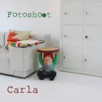Fotoshoot Carla