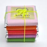 Kokoro chocolate