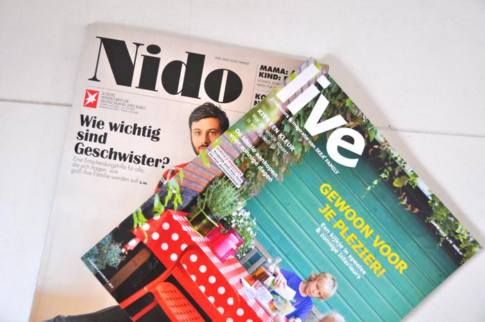 Nido & IKEA