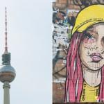 Berlin…