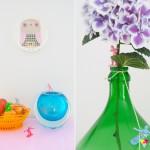 Nieuw: Plastic Peaces