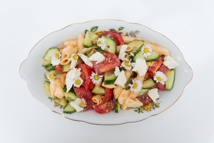 Zilverblauw-613salade met meizoentjes 1