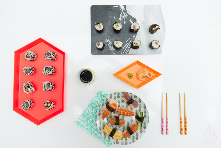 Sushi-workshop