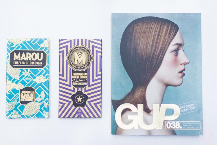 chocolade&GUP