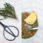 New Year's recipe: Lentil soup
