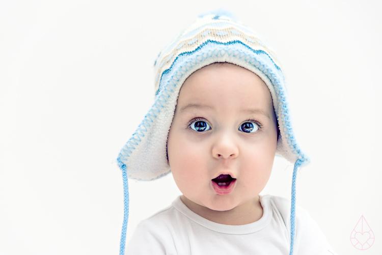 kinderfotografie door Zilverblauw