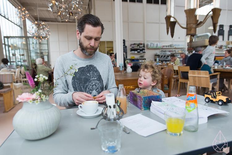 Sunday - Piet Hein Eek