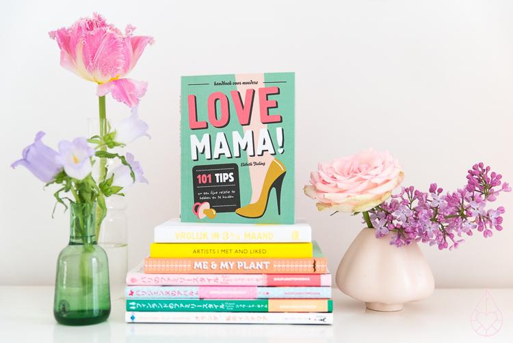 Snor-love-mama