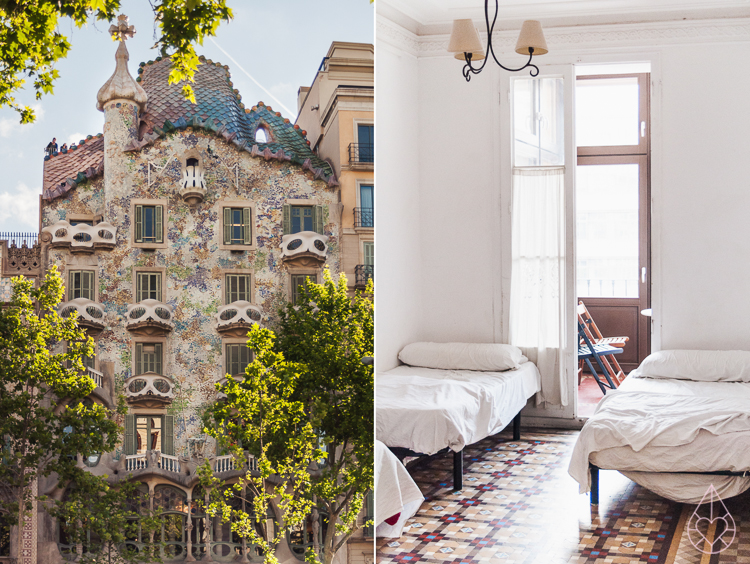 hostel lenin barcelona