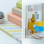 Our home in the Bright Bazaar book