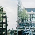 Amsterdam on film