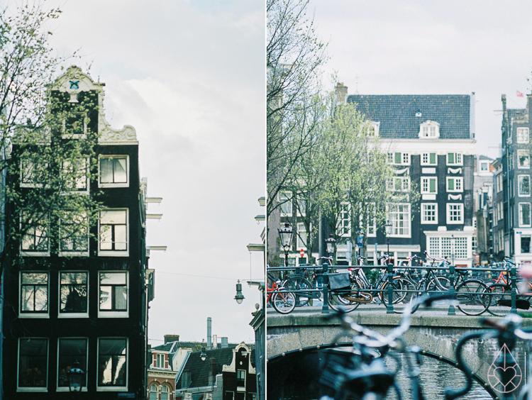 Amsterdam on film4
