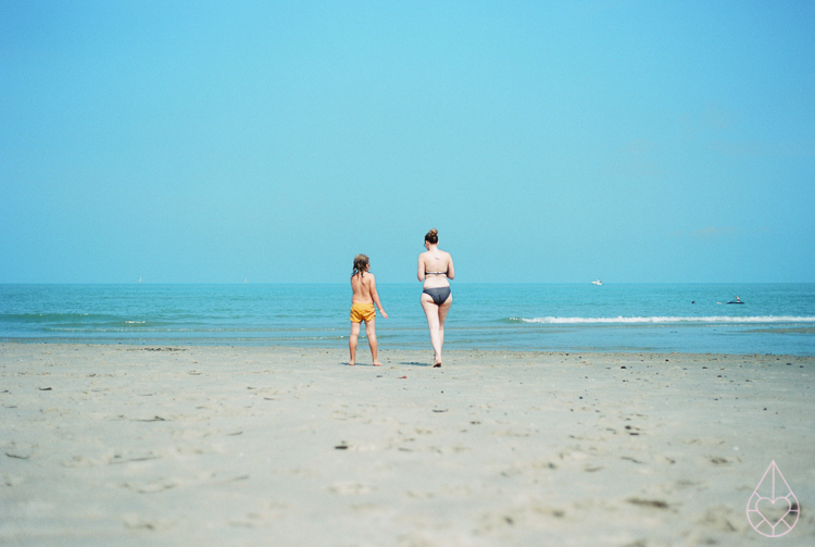summer with the Nikon FE, by Zilverblauw.nl