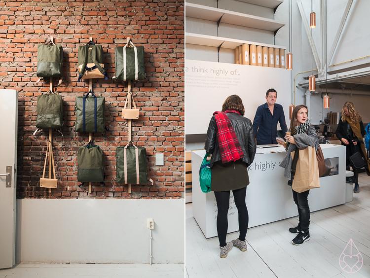 DDW Bloggerscafé, by zilverblauw.nl