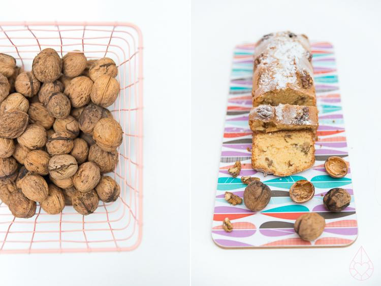 walnotencake, door zilverblauw.nl