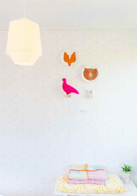 Loena Lantern van Ontwerpduo, give-away at zilverblauw.nl