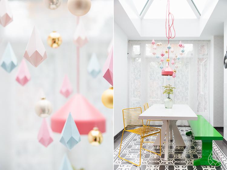 kerst DIY, by zilverblauw.nl