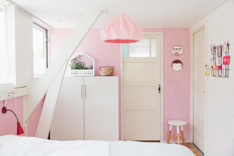 slaapkamer zilverblauwnl