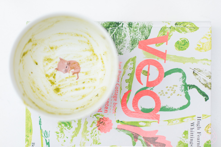 Veg! kookboek, by zilverblauw.nl