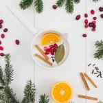 Kerst DIY IV: Kerstgeur in een pannetje