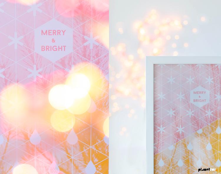 Merry en Bright 750