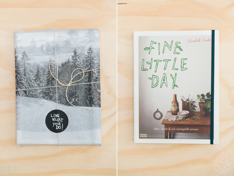 Fine little day book, by zilverblauw.nl
