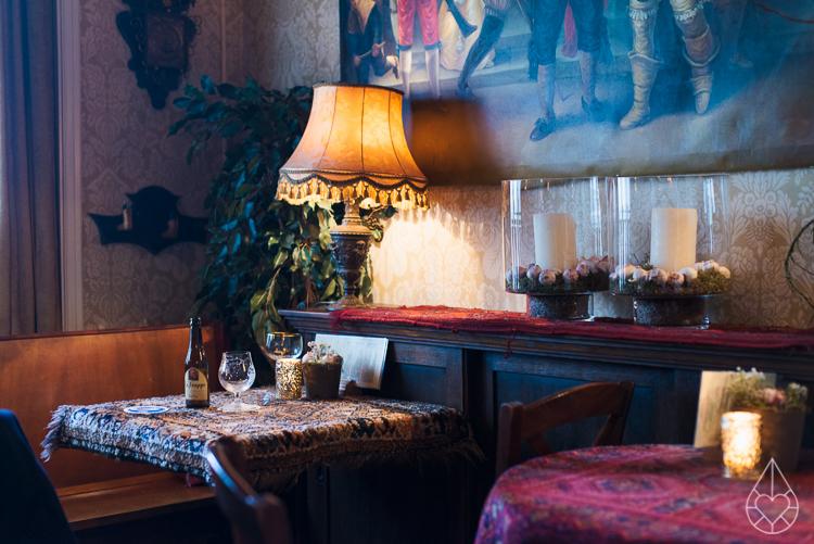 boshuis venkraai, by zilverblauw.nl