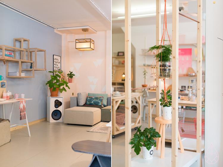 & designshop, by zilverblauw.nl