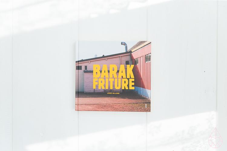 BarakFriture, by zilverblauw.nl