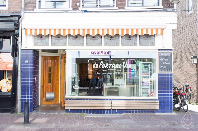 Utrecht/Friday favorites, by zilverblauw.nl