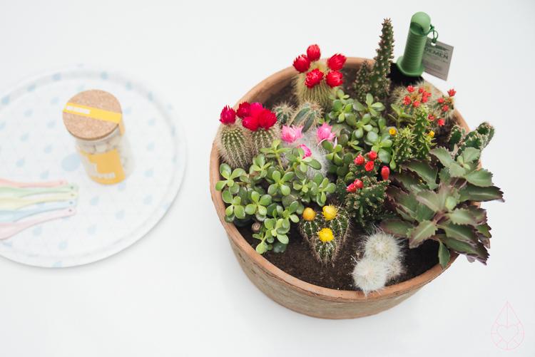 de meisjes van de bloemen, by zilverblauw.nl