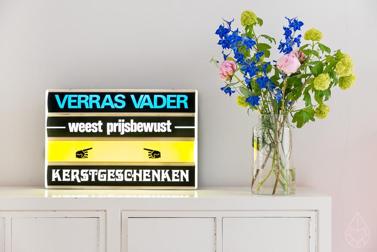 lichtbak, by zilverblauw.nl