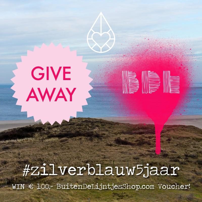 5jaar-zilverblauw-giveaway-bdl