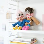 DIY personalized doll