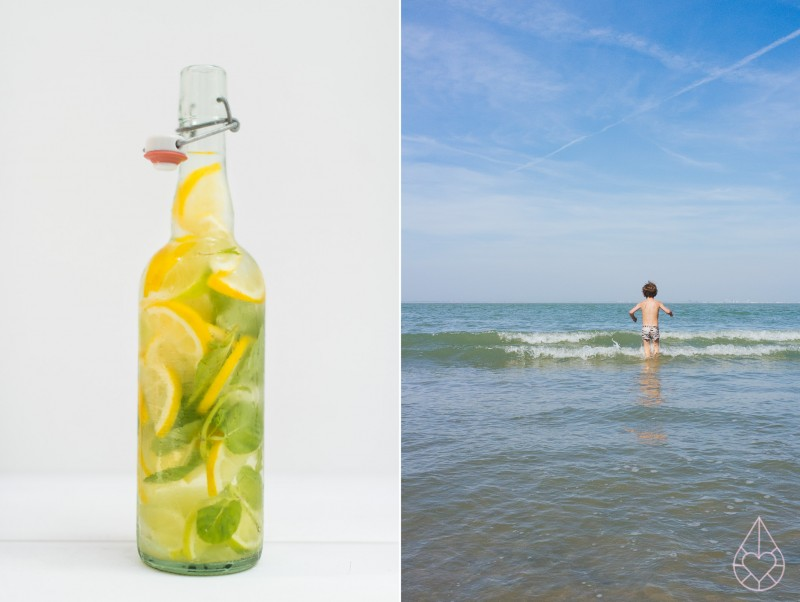 fruitwater, by zilverblauw.nl