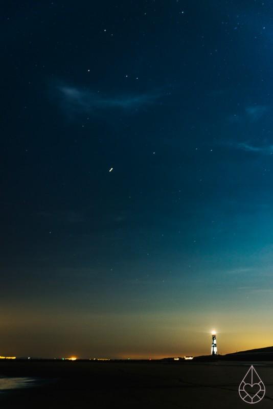 sterren fotograferen, by zilverblauw.nl
