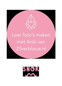 Leer fotograferen met Anki van Zilverblauw.nl