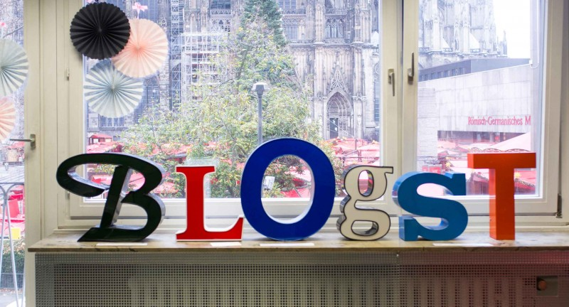 Blogst Cologne, by zilverblauw