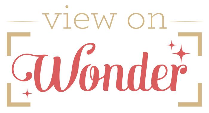View on wonder