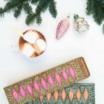 Give away – Snor kerstchocolade