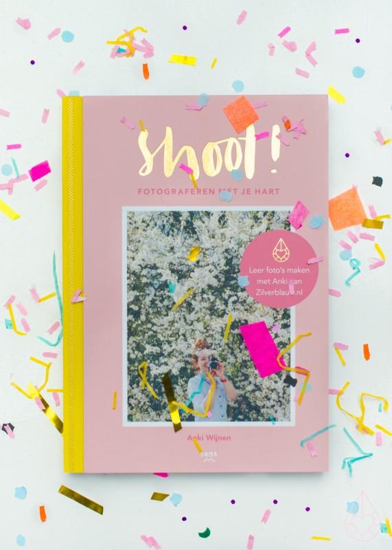 tweede druk Shoot!