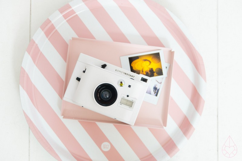 Lomo Instant Camera, by zilverblauw.nl