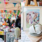 Snorfeest & Kitsch Kitchen bloggersmarkt