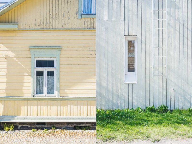 Helsinki, by zilverblauw.nl