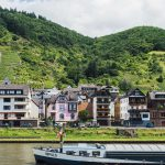 A weekend in Cochem