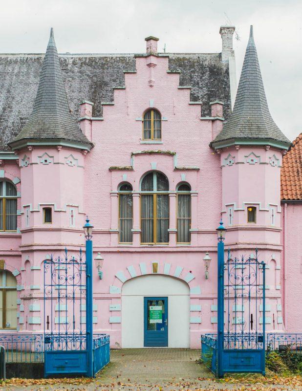 Land van Ooit zilverblauw.nl