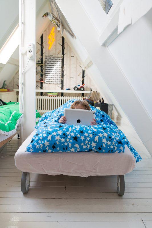 IKEA & Zilverblauw