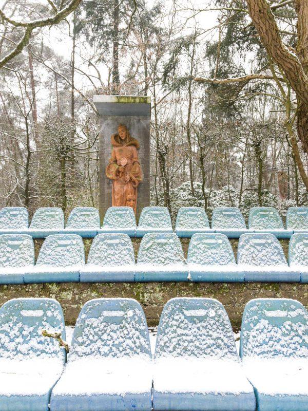 Natuurtheater Oisterwijk, zilverblauw.nl