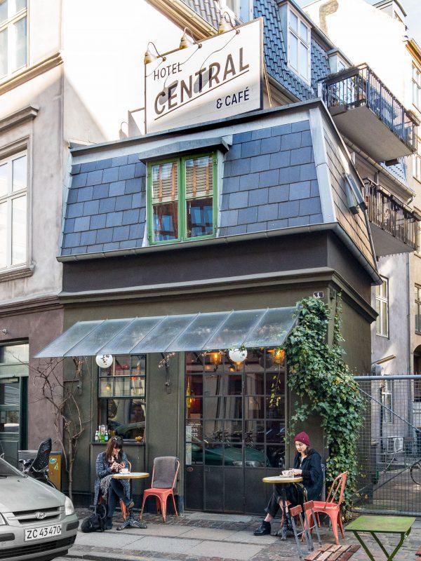 café Central Copenhagen zilverblauw.nl