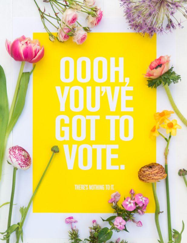 Vote! Roosje Klap zilverblauw.nl